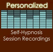 Personalized Self-Hypnosis MP3 Recordings